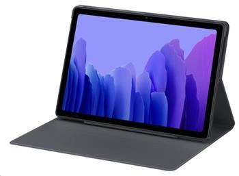 Samsung flipové pouzdro EF-BT500PJE pro Galaxy Tab A7 10.4'', šedá