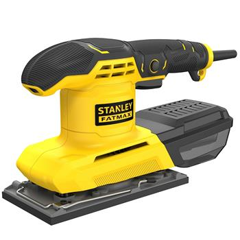 Stanley Vibrační bruska 280 W