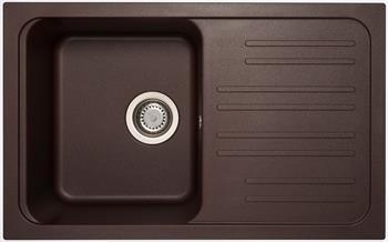 Sinks CLASSIC 740 Marone