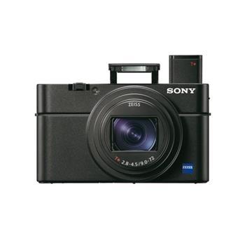 SONY DSC-RX100 VI Cyber-Shot 20.2MPix, 8x zoom - černý