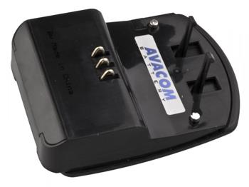AVACOM redukce pro Panasonic CGR-DU07, Hitachi DZ-BP07S k nabíječce AV-MP, AV-MP-BLN - AVP407