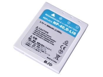 AVACOM Fujifilm NP-40, NP-40N, Kodak KLIC-7005, Pentax D-LI8 Li-Ion 3.7V 800mAh 3Wh