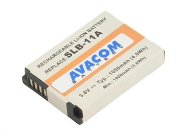 AVACOM Samsung SLB-11A Li-Ion 3.8V 1050mAh 3.9Wh