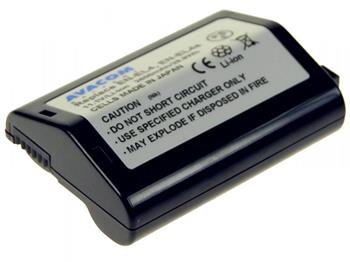 AVACOM Nikon EN-EL4a Li-ion 11.1V 2600mAh 28.9Wh