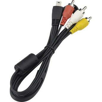 Canon AVC-DC400ST audio-video kabel