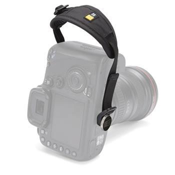 Case Logic poutko na ruku DHS101 pro fotoaparát, černá