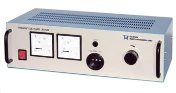 CONRAD Laboratorní transformátor Thalheimer LTS 606, 1500 VA, 230 V/AC/2 - 250 V/AC