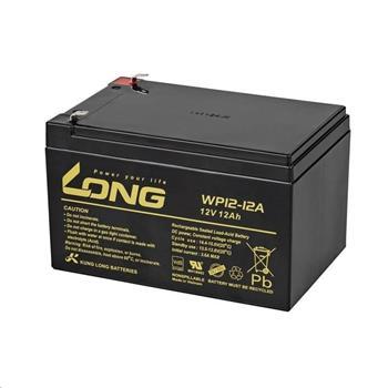Doerr akumulátor PBQ 12V/12Ah SLA pro SnapSHOT 4G,3G, EXTRA