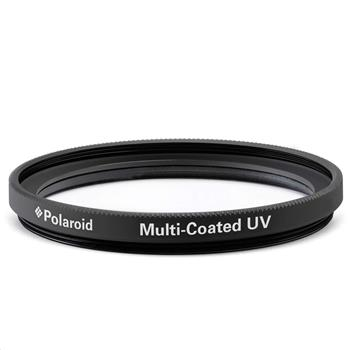 Polaroid Filter 52mm MC UV