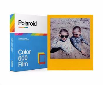Polaroid Originals Color Film 600 Color Frames