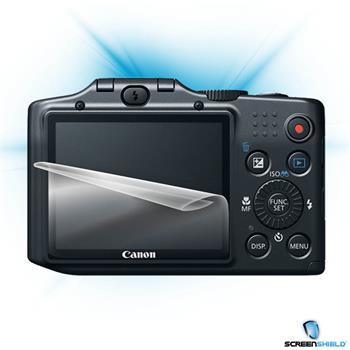 ScreenShield fólie na displej pro Canon PowerShot SX160 IS
