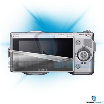 Screenshield fólie na displej pro Sony Alpha Nex-5