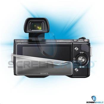 Screenshield fólie na displej pro Sony Alpha Nex-5N