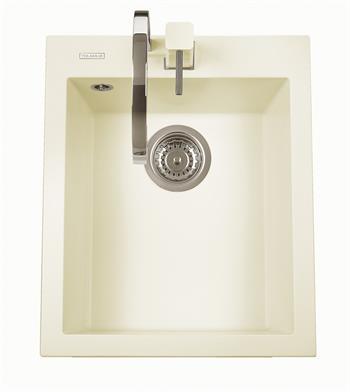 Sinks CUBE 410 Sahara