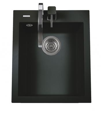 Sinks CUBE 410 Granblack