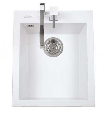 Sinks CUBE 410 Milk