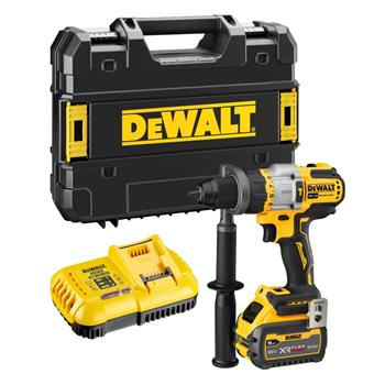 DeWALT DCD999X1 AKU příklepová vrtačka