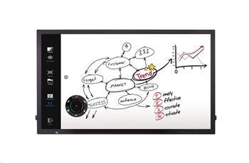 """LG 55"""" signage 55TC3D UHD, P-Cap, WebOS 3.0"""