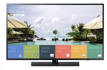 SAMSUNG Hospitality TV HG43ET690UBXEN